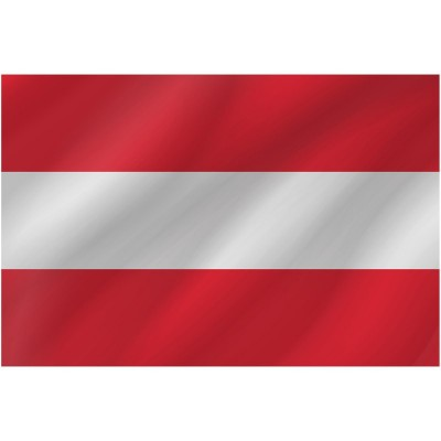 Bandiera Austria 150 x 90 cm