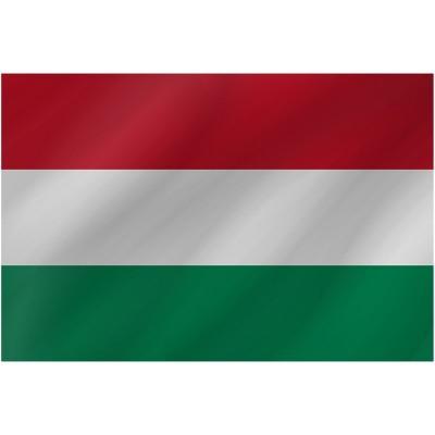 Bandiera Ungheria 150 x 90 cm