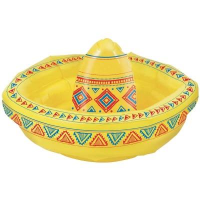 Sombrero gonfiabile