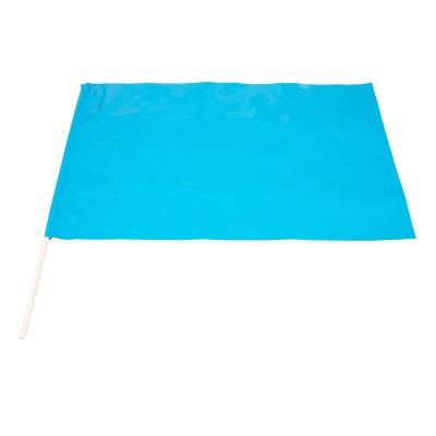 Bandierina PVC Celeste 60 x 40 cm