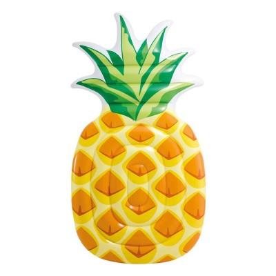 Ananas Gonfiabile Gigante Materassino
