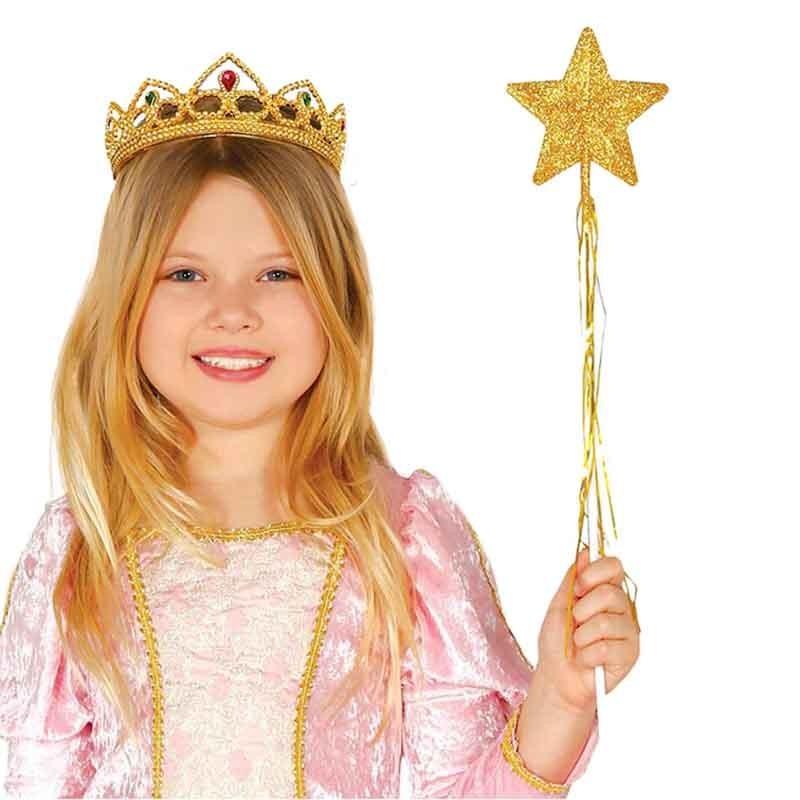 Bacchetta magica principessa