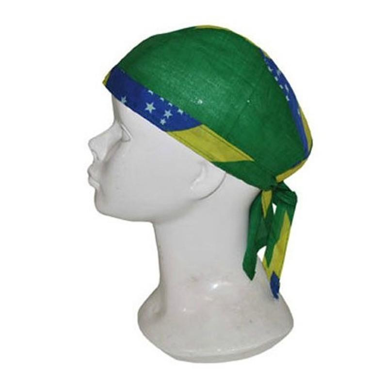 Bandana Brasiliana