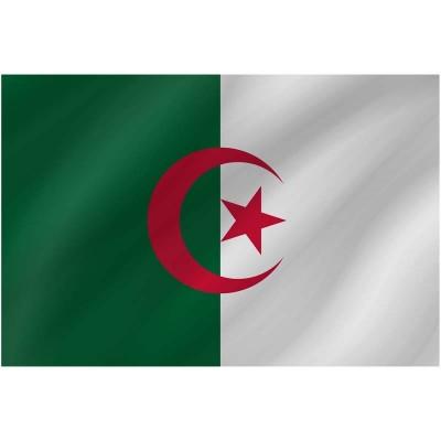 Bandiera Algeria 150 x 90 cm