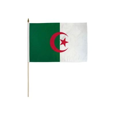 Bandiera Algeria 30 x 20 cm
