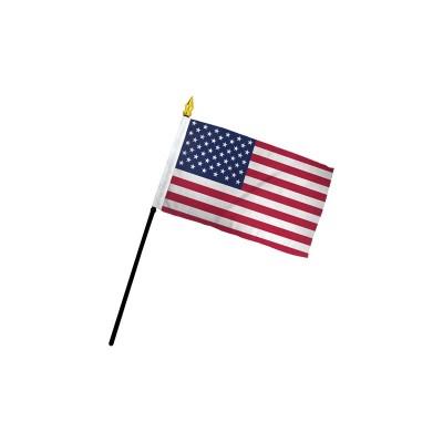 Bandiera America 20 x 15 cm