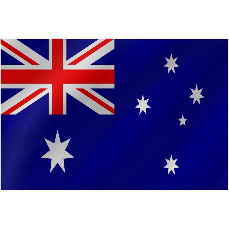Bandiera Australia 150 x 90 cm