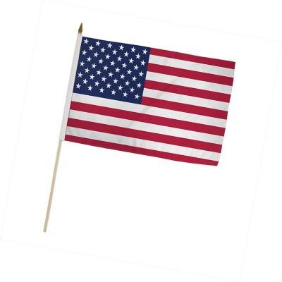 Bandiera America 45 x 30 cm