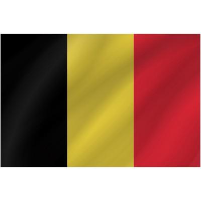 Bandiera Belgio 150 x 90 cm