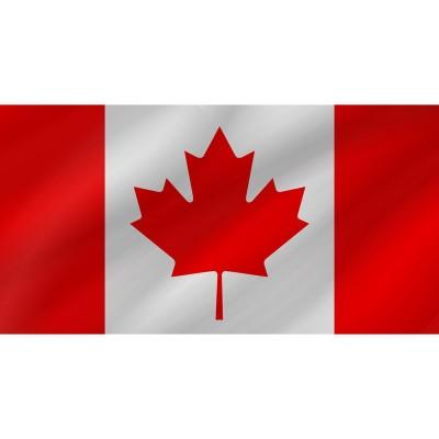 Bandiera Canada 150 x 90 cm