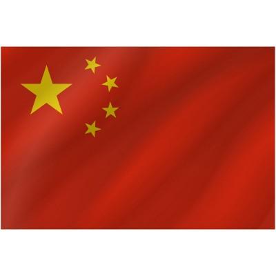 Bandiera Cina 150 x 90 cm