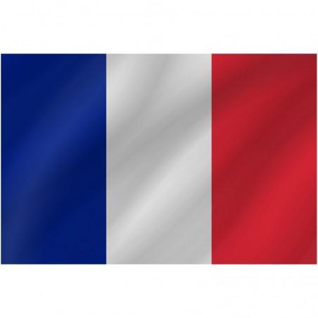 Bandiera Francia 150 x 90 cm
