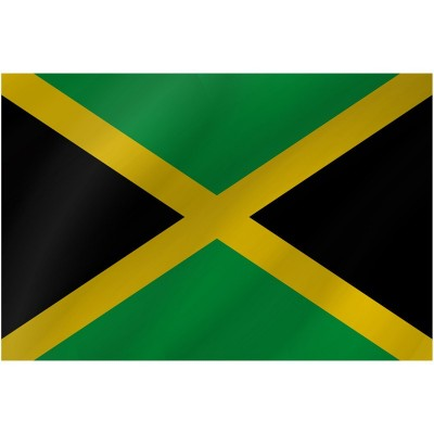 Bandiera Giamaica 150 x 90 cm