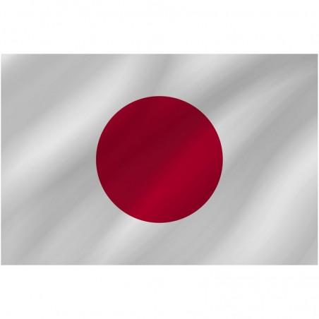 Bandiera Giappone 150 x 90 cm