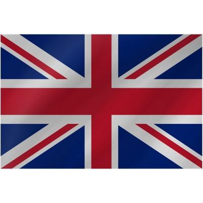 Bandiera Gran Bretagna 150 x 90 cm