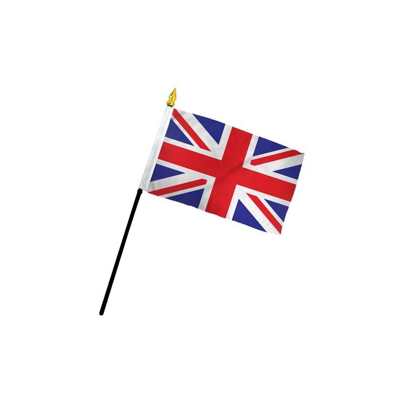 Bandiera Gran Bretagna 20 x 15 cm