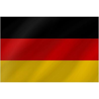 Bandiera Germania 150 x 90 cm