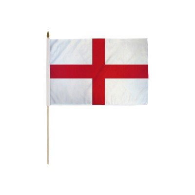 Bandiera Inghilterra 30 x 20 cm