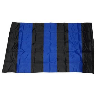 Bandiera Nerazzurra 150 x 90 a righe