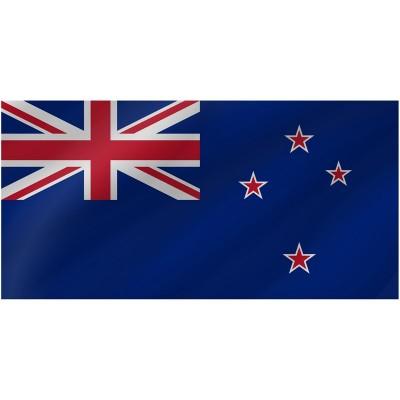 Bandiera Nuova Zelanda 150 x 90 cm