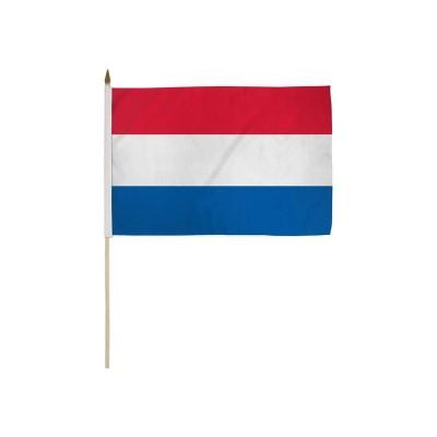 Bandiera Olanda 30 x 20 cm