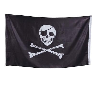 Bandiera Pirata 150 x 90 cm