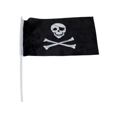 Bandiera Pirata 45 x 30 cm