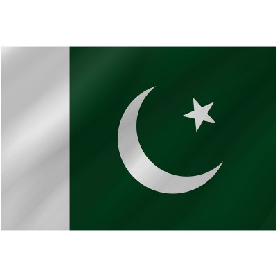 Bandiera Pakistan 150 x 90 cm