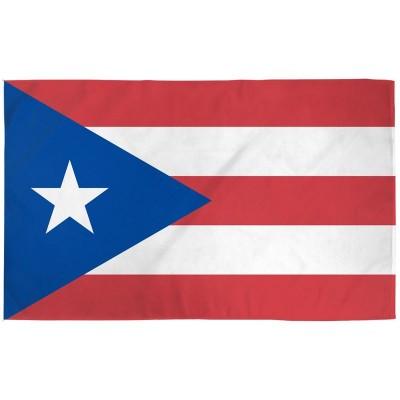 Bandiera Porto Rico 150 x 90 cm