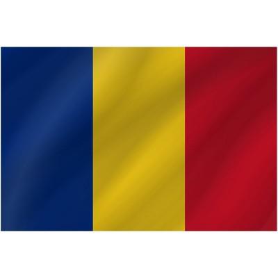 Bandiera Romania 150 x 90 cm