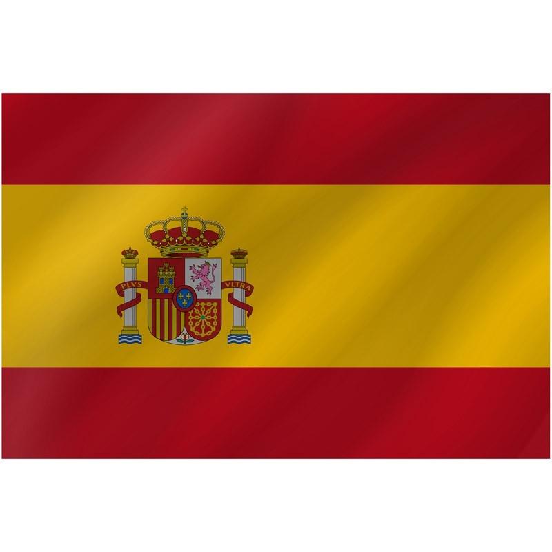 Bandiera Spagna 150 x 90 cm