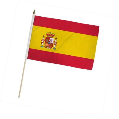 Bandiera Spagna 45 x 30 cm