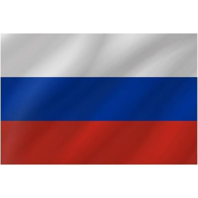 Bandiera Russia 150 x 90 cm