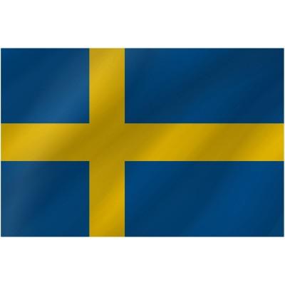Bandiera Svezia 150 x 90 cm
