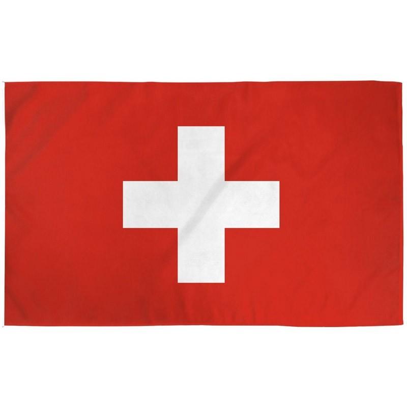 Bandiera Svizzera 150 x 90 cm