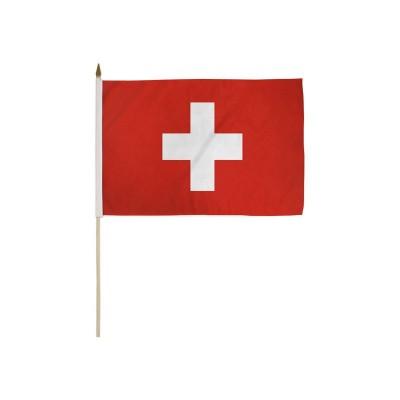 Bandiera Svizzera 30 x 20 cm
