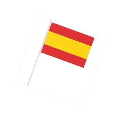 Bandiera Spagna 20 x 15 cm