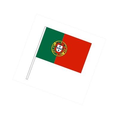 Bandiera Portogallo 20 x 15 cm