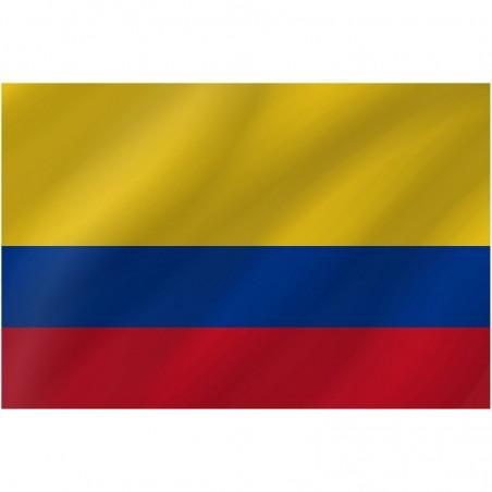 Bandiera Colombia 150 x 90 cm
