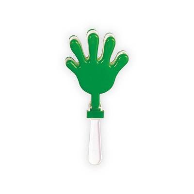 Battimano piccola cm 19 verde
