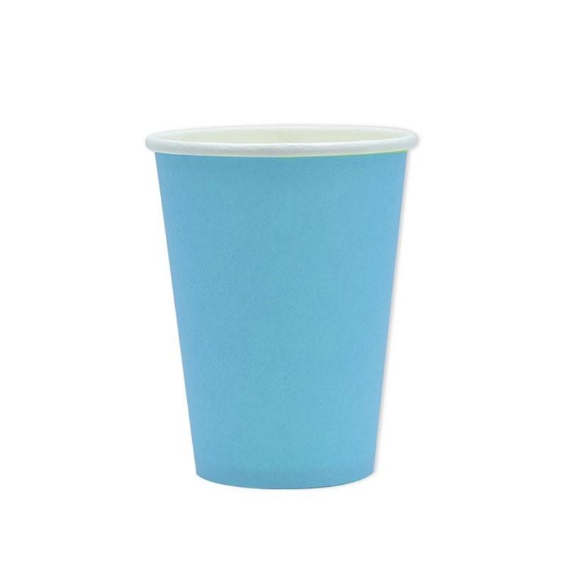 Bicchieri Celesti - 25 pz