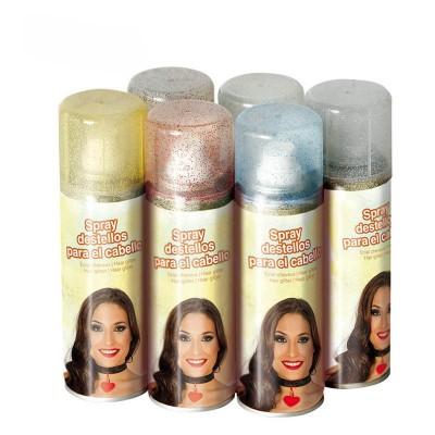 Bomboletta Spray per capelli