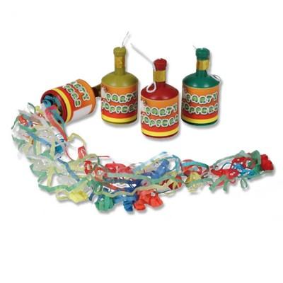 Bottigliette sparastellefilanti - 12 pz