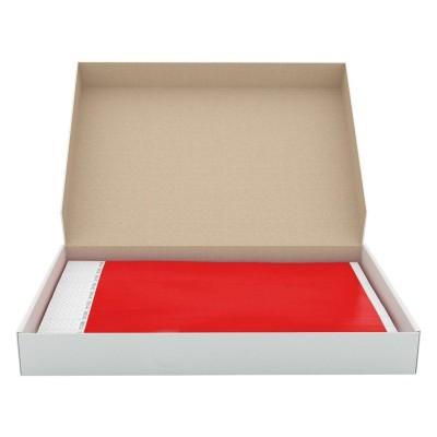 Braccialetti in Tyvek rosso - 1000 pz