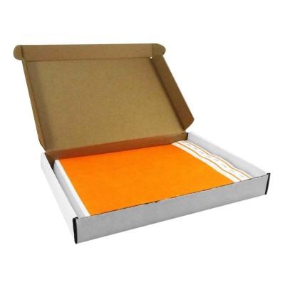 Braccialetti in Tyvek arancio - 1000 pz