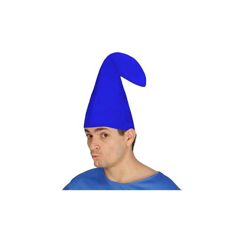 Cappello da nano blu