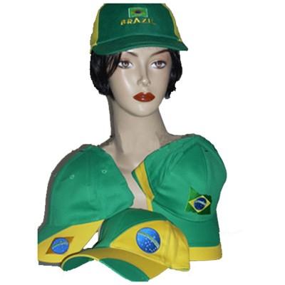 Cappellino Brasile