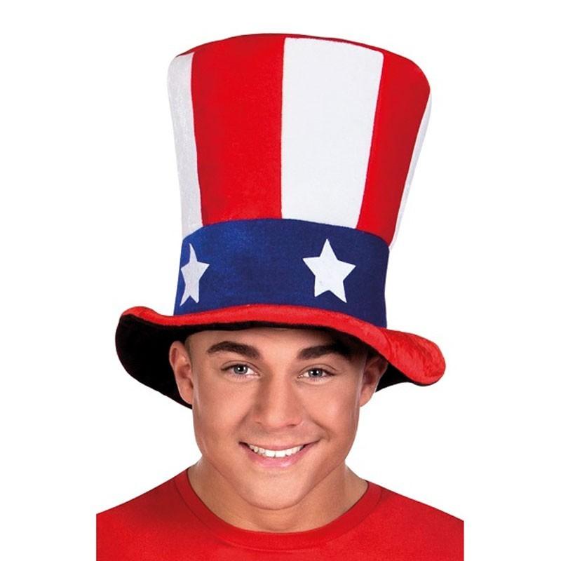 Cappello America Zio Sam