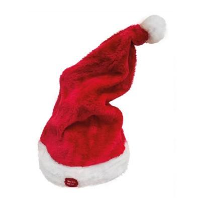 Cappello Babbo Natale Sonoro
