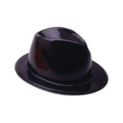Cappello gangster in plastica
